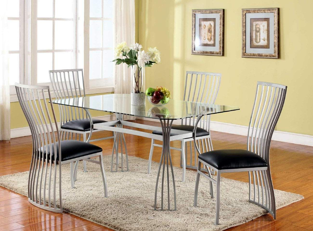 Dining room desainideas for Breakfast room furniture ideas